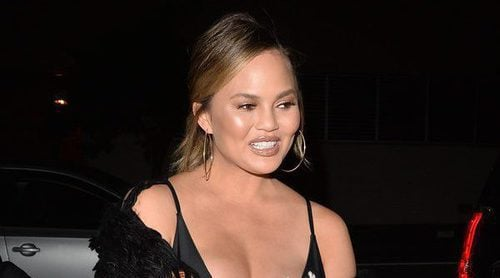 Rosie O'Donnell, Heidi Klum y Chrissy Teigen se cuelan en el top 5 de peores beauty looks de la semana