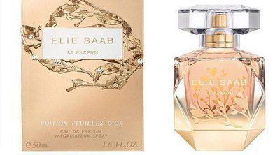 'Edition Feuilles d'Or', la reedición de coleccionista de Elie Saab inspirada en la Alta Costura