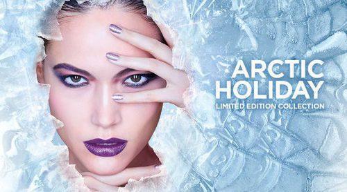 'Arctic Holiday', la preciosa y nueva colección de Kiko Cosmetics que te dejará helada