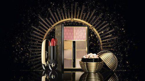 Guerlain presenta una completa y exclusiva colección de maquillaje para Navidad 2017