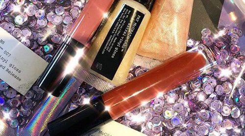 Pat McGrath lanza una colorida colección festiva de labiales líquidos