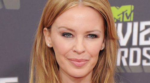 Los mejores peinados de Kylie Minogue