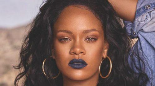 14 nuevos y atrevidos labiales llegan a Fenty Beauty by Rihanna