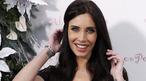 Los mejores peinados de Pilar Rubio