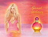 'Sunset Fantasy', el nuevo perfume femenino de Britney Spears