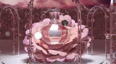 La colección 'Flowerbomb' de Viktor&Rolf ya tiene nueva fragancia: 'Flowerbomb Nectar'