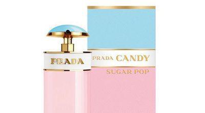 Prada aumenta la familia 'Candy' con su nueva fragancia 'Candy Sugar Pop'