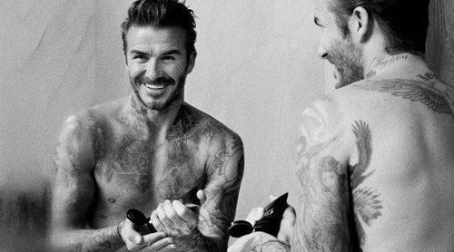 'House 99', la línea cosmética de David Beckham en colaboración con L'Oréal