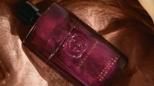'Gucci Guilty Absolute Pour Femme', el nuevo perfume femenino de Gucci
