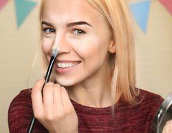 Cómo maquillarse la nariz pelada