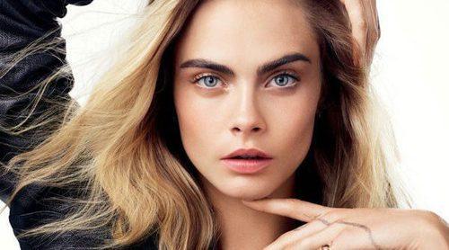 Dior presenta de la mano de Cara Delevigne su nueva gama 'Capture Youth' con polémica incluida