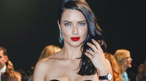 Adriana Lima, Juana Acosta y Pastora Soler, entre los mejores beauty looks de la semana
