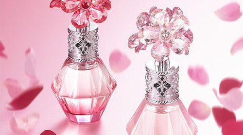 Jill Stuart presenta dos ediciones limitadas de la colección 'Crystal Bloom': 'Blessed Love' y 'Promised Love'