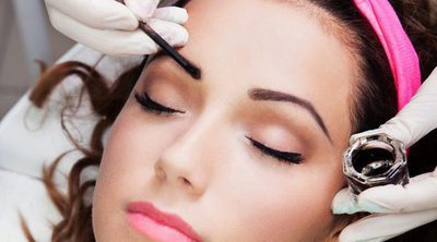 Tinte de cejas: ventajas de teñirse las cejas