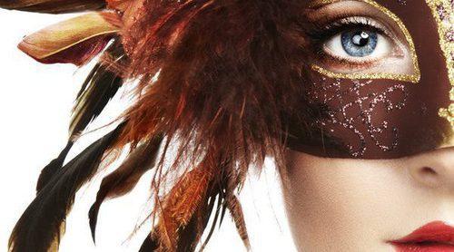Cómo maquillarse los ojos para Carnaval