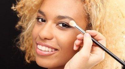 Cómo maquillarse si tienes la cara redonda