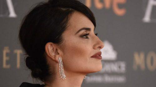 Maquíllate como Penélope Cruz