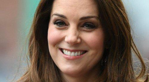 Maquíllate como Kate Middleton
