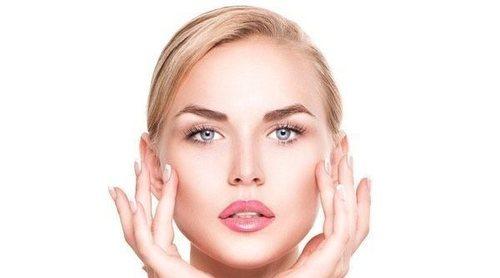 Cómo maquillarse si tienes la cara con forma triángulo invertido