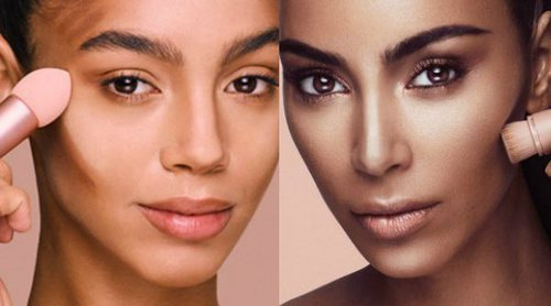 Primark lanza su versión 'low cost' de la colección de maquillaje de Kim Kardashian
