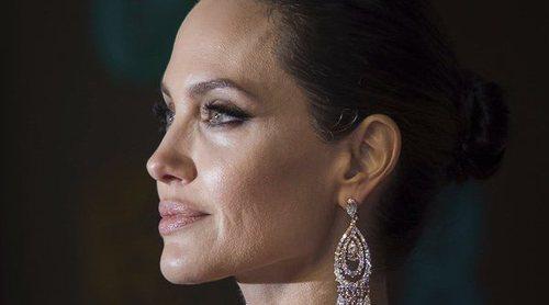 Angelina Jolie, Jennifer Lawrence y Shay Mitchell, entre los mejores beauty look de esta semana