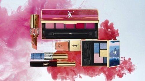 Yves Saint Laurent lanza un colorida colección de maquillaje para primavera/verano 2018