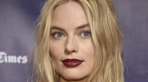 Los mejores peinados de Margot Robbie