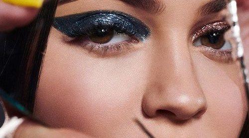 Kylie Jenner se inspira en su hija Stormi para crear su nueva colección de maquillaje