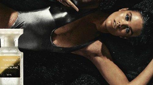 Tom Ford amplía su colección 'Private Blend' con el lanzamiento del perfume unisex 'Eau de Soleil Blanc'