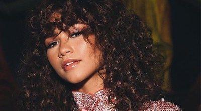 Los rizos XL, la tendencia que apuesta por la naturalidad del cabello