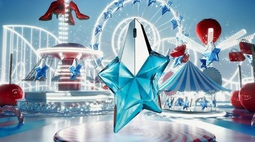 'Angel Fruity Fair', la nueva fragancia femenina de Thierry Mugler
