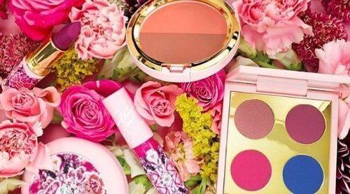 'Floral Realness', la colección de maquillaje de MAC en colaboración con Patrick Starrr