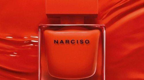 'Narciso Rouge', la nueva fragancia femenina de Narciso Rodríguez