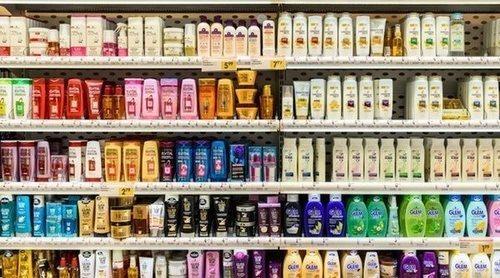 ¿Qué son los sulfatos del champú?