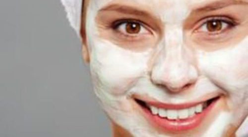 Mascarilla antiestrés para el rostro cansado