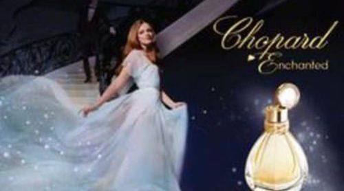 'Enchanted', la nueva fragancia de Chopard para este verano 2012
