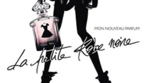 Guerlain lanza la nueva versión de su perfume 'La Petite Robe Noire'