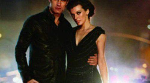 Milla Jovovich protagoniza la nueva campaña publicitaria de Avon