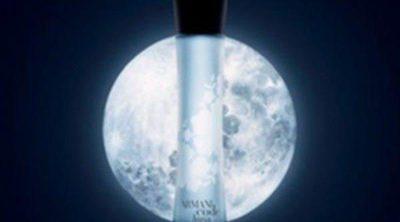 Armani se inspira en el poder de la luna para crear su nueva fragancia