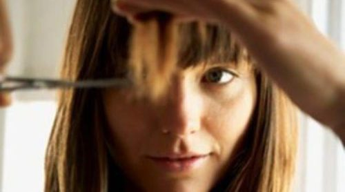 Un flequillo para cada tipo de rostro: descubre el que mejor te queda