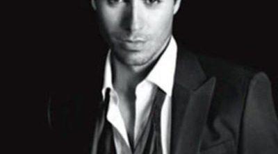 Enrique Iglesias será la imagen del nuevo perfume de Azzaro