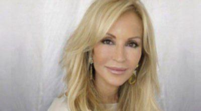 Carmen Lomana crea 'Mi método: 5ª Esencia', su nueva línea de cosméticos
