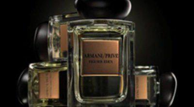 'Figuier Eden', la nueva fragancia de Armani Privé