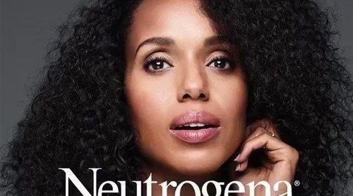 Neutrogena se suma al mundo de las colaboraciones creando una línea de maquillaje junto a Kerry Washington
