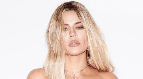 Los mejores peinados de Khloé Kardashian