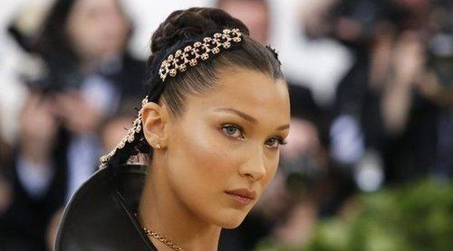 La religión inunda la Gala MET 2018: los mejores y peores beauty looks de las celebs