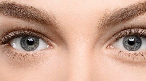 Cómo maquillarse si tienes los ojos achinados