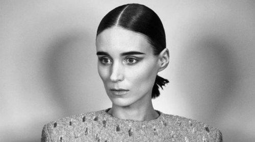 Rooney Mara se convierte en la nueva embajadora de Givenchy Parfums