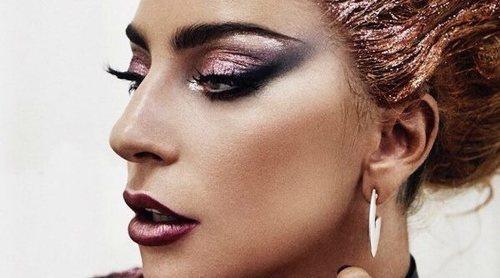 Lady Gaga tendrá su propia firma de belleza con una amplísima gama de productos cosméticos