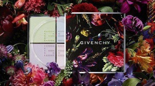 Givenchy lanza una edición limitada de maquillaje inspirada en su moda de alta costura
